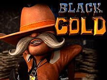 Игровой автомат Black Gold: играть бесплатно
