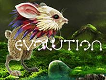 Игровой аппарат Evolution: играть онлайн