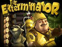 Игровой аппарат Exterminator: играть бесплатно