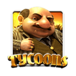 Tycoons слот