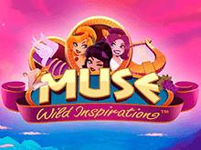 Игровой аппарат Muse: играть бесплатно