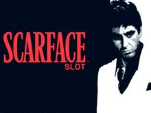 Игровой автомат Scarface: играть онлайн