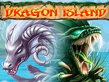 Игровой автомат Остров Дракона: играть онлайн